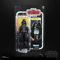 "Star Wars Black Series 6"" ESB Darth Vader Vintage New Sealed Empire Strikes Back"
