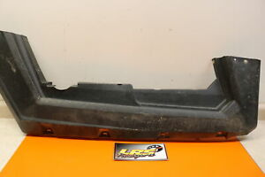 2013 Polaris Rzr 800s Right Side Rocker Panel Plastic Mud Guard