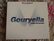 Ferry Corsten presents Gouryella - From the heavens CD Album 2016 Tenshi