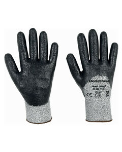 Sperian perfect cutting safety cut resistant gloves size 10/L Large x 1 pair