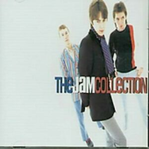 The Jam Collection CD Value Guaranteed from eBay's biggest seller!