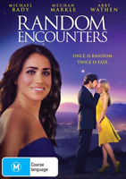 Random Encounters (DVD, 2018) NEW