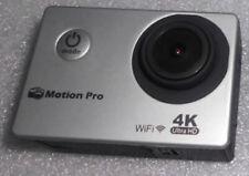 Motion Pro Vision SILVER 120º Action Camera 8-Megapixel Sony IMX179 helmet gopro