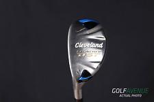 Cleveland Launcher DST 3 Hybrid 20.5° Stiff LH Graphite Golf Club #1337