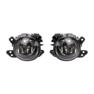NEW PAIR OF FOG LIGHTS FITS MERCEDES BENZ S450 S63 SMART FORTWO MB2592114