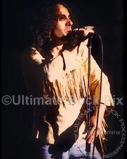 Ronnie James Dio Photo 1978 Rainbow Dio Black Sabbath 11X14 by Marty Temme 1B