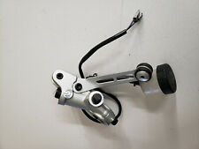11 12 13 DUCATI 848 EVO SPECIAL EDITION CORSE FRONT CLUTCH MASTER CYLINDER