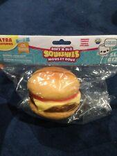 SQUISHIES Orb Soft n Slo Ultra Series 3 Hamburger Food