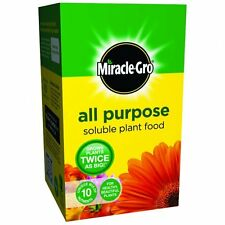 Scotts miracle-gro tout usage soluble plante alimentaire (500g)