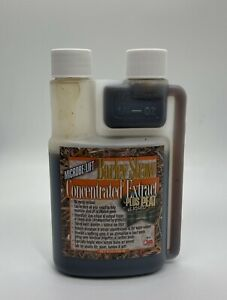 Microbe Lift BSEP08 Plus Peat Extract Concentrate Barley Straw 8 oz.