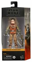 "Kuiil The Mandalorian Star Wars 6"" Black Series Figure Pre Order"