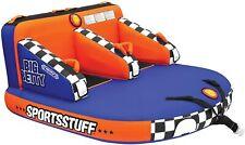 Sportsstuff Big Betty Double Rider Boat Lake Pvc Towable Tube | 53-3002