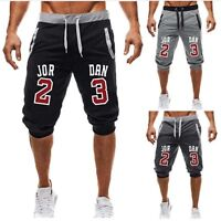 NEW Mens Michael Legend 23 Jordan Shorts Basketball Hip Hop Men Swag Sweatpants