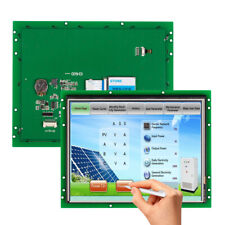 """STONE Software Developed 10.4"""" HMI TFT LCD Touch Panel for Industry HMI Solution"""
