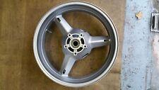 SUZUKI GSX-R GSXR 750 1996 rear wheel rim jante 17x5.5  64111-33E11-12R