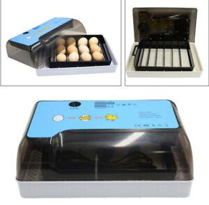 Incubatrice  12-35 uova Incubatrice per incubatrice LCD completamente automatica