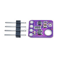 MikroBUS Board 3.3V I2C Interface Based on VEML6075 UVA UVB Light Sensor Module