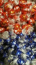 Lindt LINDOR Assorted Chocolate Truffles 160 Count