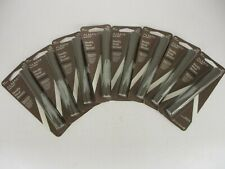 8 ALMAY BROW STYLER - #020 MEDIUM BROWN - SEALED - HN 1619