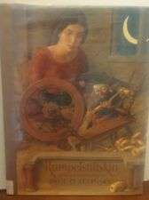 Rumpelstiltskin by Wilhelm K. Grimm and Jacob Grimm (1986, Hardcover)