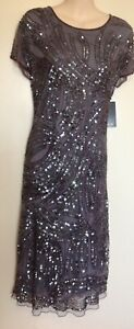 Sequins Dress for a Special Occasion