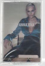 ANNA OXA SENZA PIETA' ( CHAYANNE ) MC K7 MUSICASSETTA SIGILLATA!!!