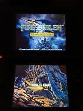 Fire Emblem: Shadow Dragon (2009) - NTSC US CA - CIB