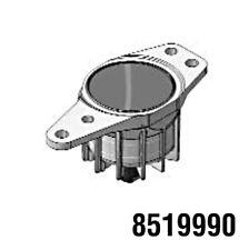Lagerung Motor Motorhalter für FIAT Albea Palio Siena 1996-