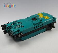 LEGO TECHNIC Racers RADIO BASE motor VERDE C2 Cian