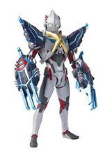 Bandai Tamashii S.H. Figuarts Ultraman X and Gomora Armor Set Figure PVC&ABS F/S