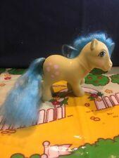 Tootsie  -  My Little Pony - G1 Mlp