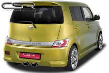 CSR Heckansatz für Daihatsu Materia Typ M4 HA018