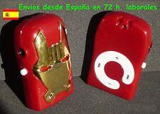 Mp 3 Iron Man