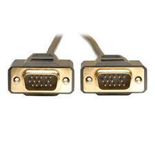 Tripp Lite VGA Monitor Cable (HD15 M/M) 10-ft. (P512-010)