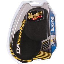 Meguiars G3509 DA Waxing Power Pads