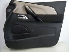 CITROEN C4 GRAND PICASSO EXCLUSIVE+ 14-17 RH OS Drivers Side Front Door Card