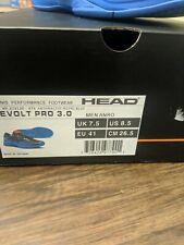 Head Revolt Pro 3.0 new with box Mens Tennis Shoes mens size 8.5