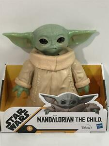 The Mandalorian The Child Baby Yoda Star Wars 6.5 Inch Poseable Figure
