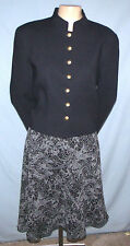 J H Collectibles Fully Lined Wool Blazer Size 12 Career or Casual 5-Star