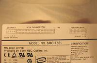 SONY SMO-F561 Internal MO Drive Generic SONY Firmware New Beige Bezel