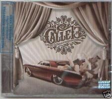 CALLE 13 LOS DE ATRAS VIENEN CONMIGO + BONUS TRACK CD