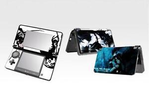 Black Rock Shooter 226 Vinyl Decal Skin Sticker for Nintendo 3DS