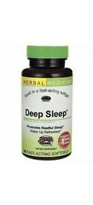 Herbs, Etc Deep Sleep 60 softgels - Best Price
