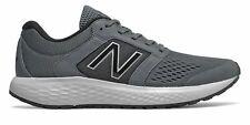 New balance hombre zapatos de plomo 520v5 Con Luz De Aluminio Y Negro