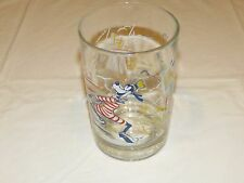 Disney Theme park McDonalds glasses Celebrates the Magic Blizzard Beach 25th cup