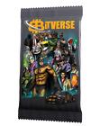 Bitverse Comics NFT Silver Pack (10 NFTs) Series 1 Mint # 5,636 RARE