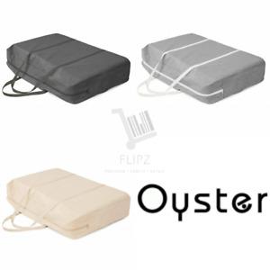Oyster Snuggle Bed Carrybag - Travel System Bag - Various Colours - Travel Bag