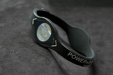 [NEU] POWER BALANCE Qualitäts Armband viele Farben