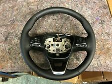 Ford Transit Custom Limited Leather Steering Wheel Delivery Milage