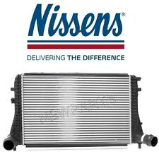 NEW Audi VW A3 Beetle Golf Jetta TDI 2009-2014 Intercooler Nissens 96493